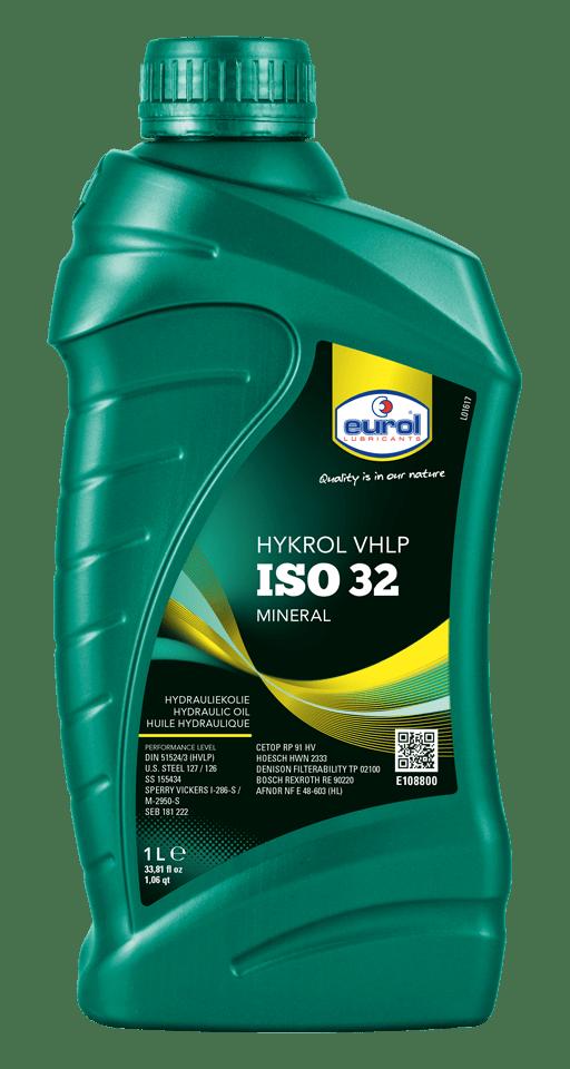 Eurol Hykrol VHLP ISO 32 1L Арт. E108800-1L