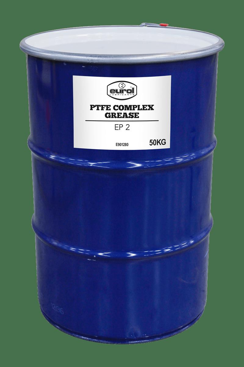 Eurol PTFE Complex Grease EP 2 50KG Арт. E901280-50KG
