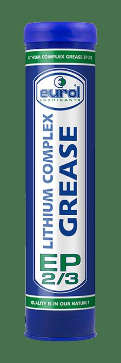 Eurol Lithium Complex Grease EP 2/3 400G Арт. E901300-400G