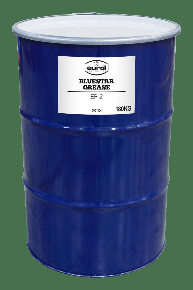 Eurol BlueStar Grease EP 2 180KG Арт. E901304-180KG
