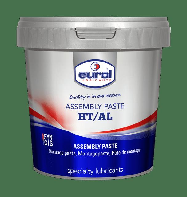 Eurol Assembly Paste HT-AL S006250-1kg