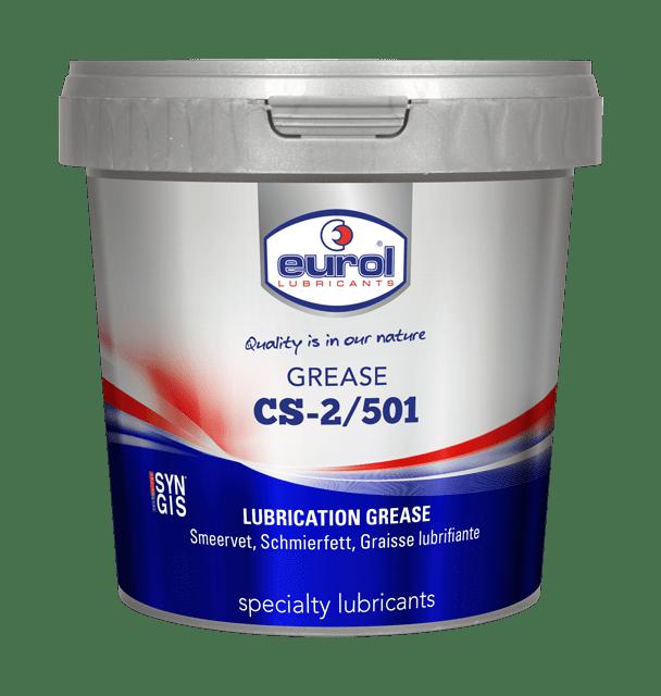 Eurol Grease CS-2-501 Арт. S005120-1kg