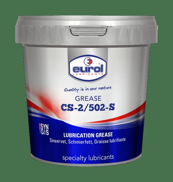 Eurol Grease CS-2-502-S S005121-1kg