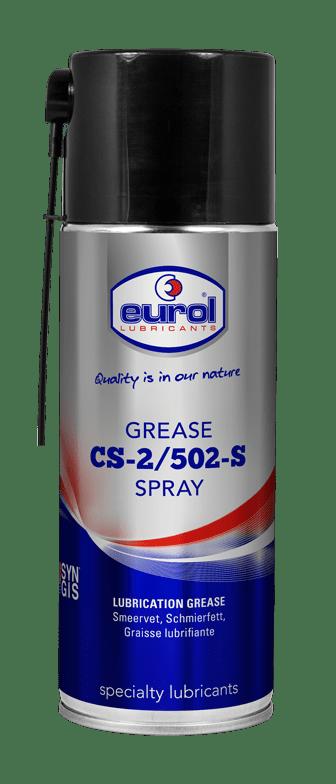 Eurol Grease CS-2-502-S Spray S005121AER-400ML