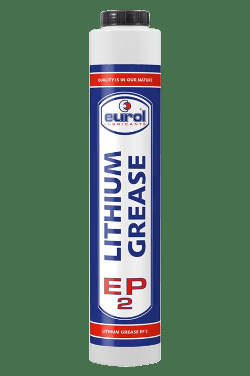 Eurol Universal Lithium Grease EP 2 Арт. E901030-S400G