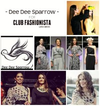 Style Chat With Fashion Designer Dee Dee Sparrow ...