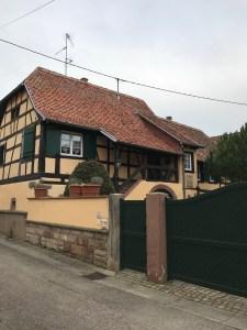 Maison H. De Beauvoir
