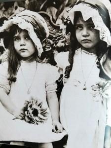 Simone et Hélène