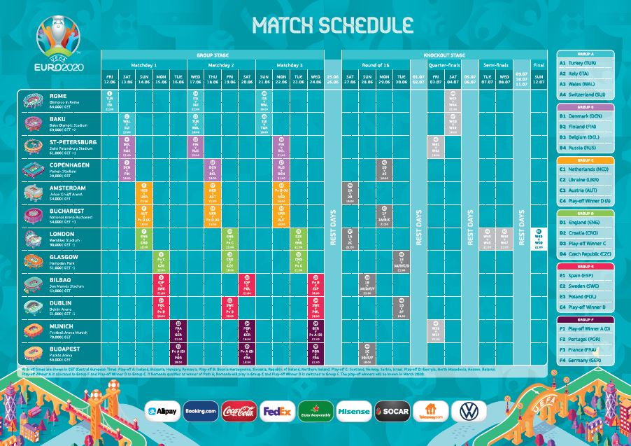 Uefa Fixtures : All the Europa League results | UEFA Europa League | UEFA.com - Thenerdlifeisthelifeforme