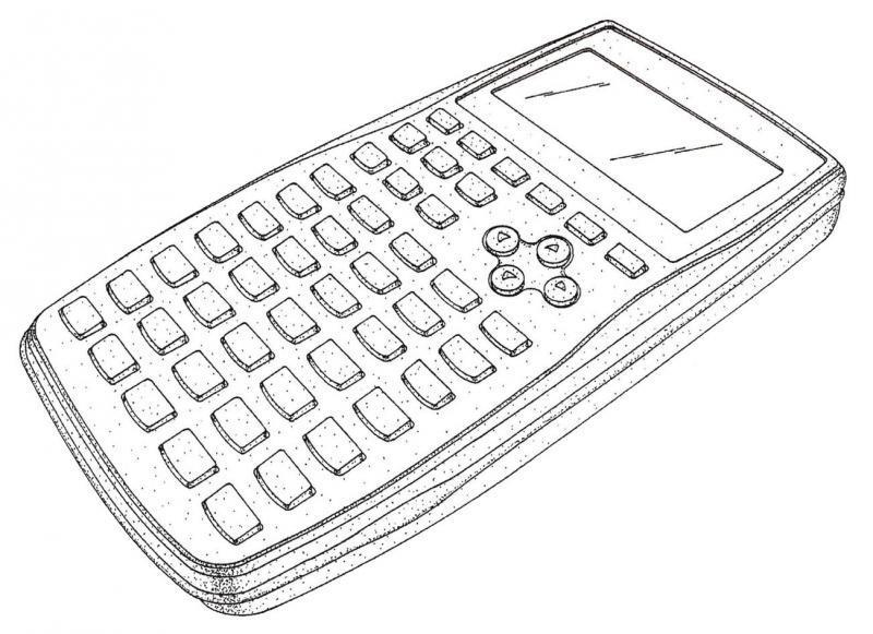 Pin Calculadoras Hewlett Packard Calcualdoras Hp on Pinterest
