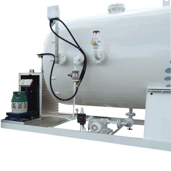 Turnkey skid stations 3