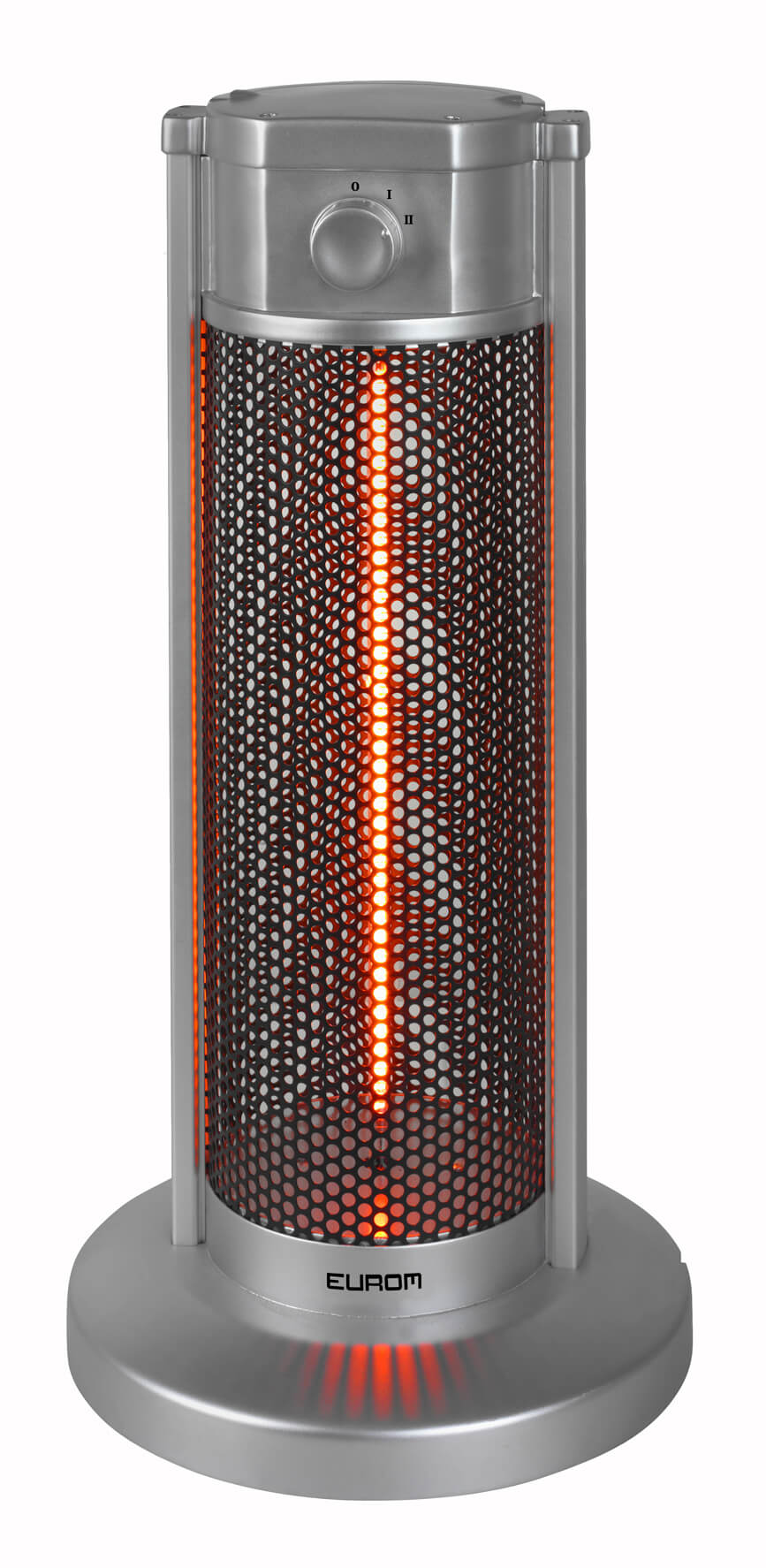 under table heater eurom