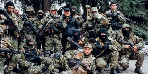 Russian terrorists
