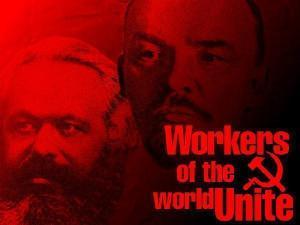 Marx-Lenin