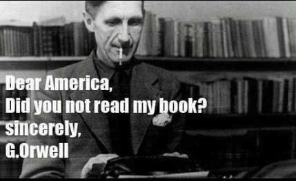 Orwell copy