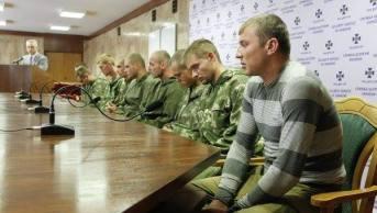 Russian paratroopers caught in Ukraine