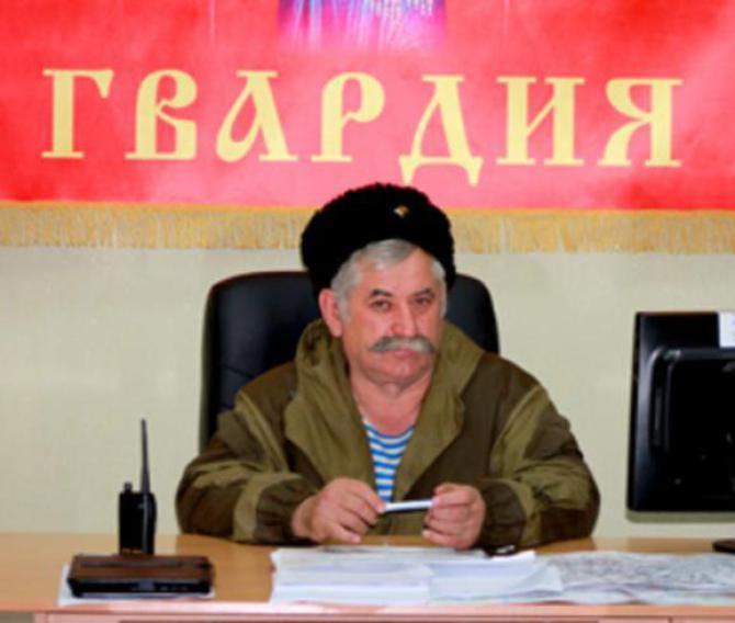 Mykola Kositzyn