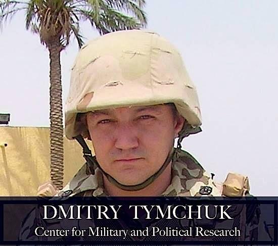 Dmitry-Tymchuk