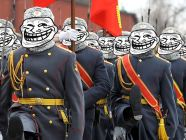 Russian internet trolls