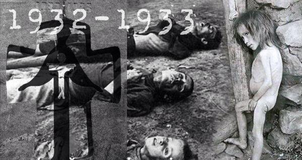 Holodomor Kannibalismus
