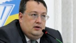 Anton Heraschtschenko
