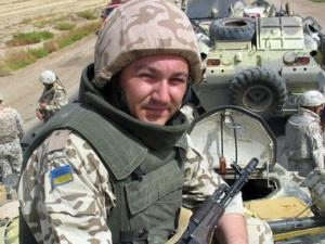 Dmytro Tymchuk, head of the Information Resistance group