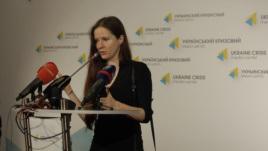 Jewhenija Sakrewska