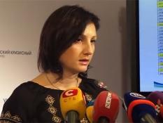 Iryna Perkova