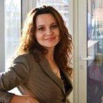 Mariya Sydorovych