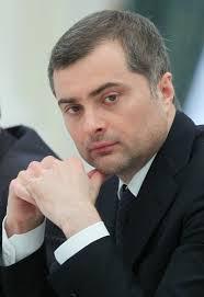 Wladislaw Surkow