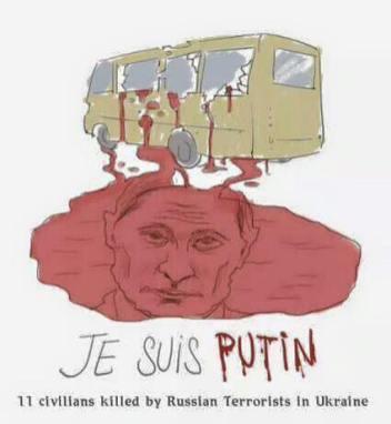 Je suis Putin