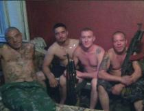 Russian vacationers