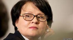 Lilya Budzhurova (Image: krymr.org)