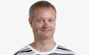Maksim Artemyev, Russian historian and journalist (Image: rbc.ru)