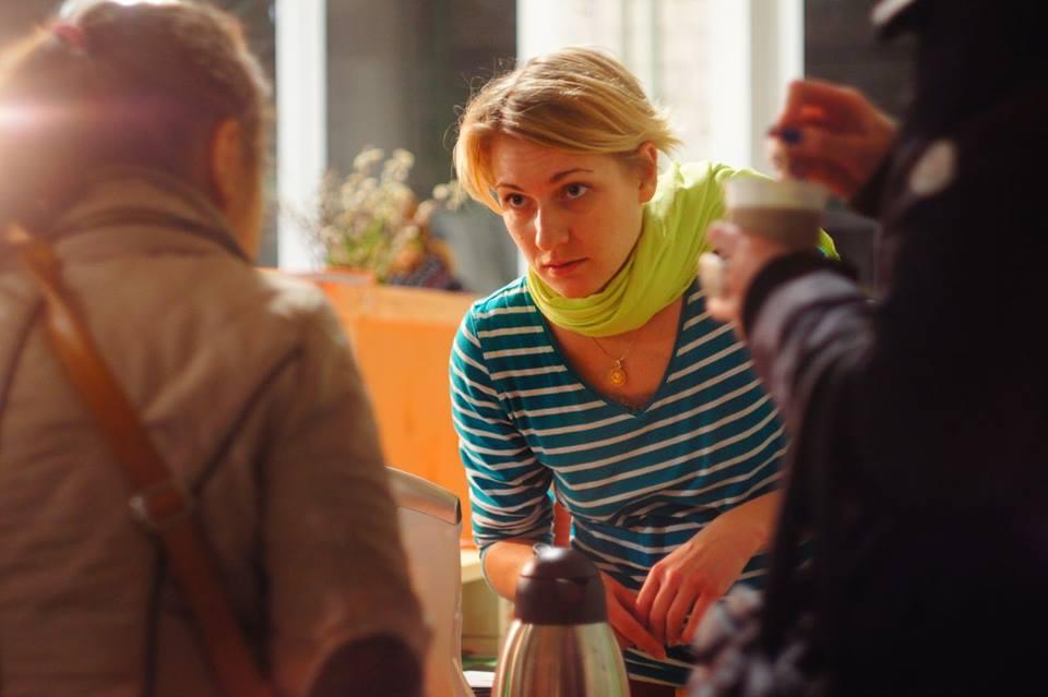 Daria Barabanshchikova
