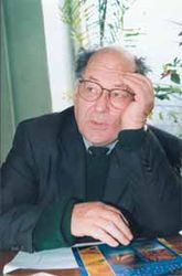 Dmytro Grodzynsky