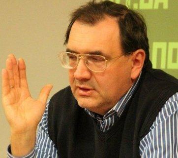 Vladimir Pastukhov (Image: polit.ua)