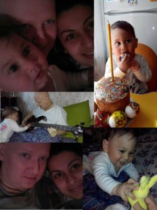 34-year-old Taras from Dnipropetrovsk needs expensive operations abroad to cure cancer