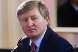 Rinat Akhmetov. Photo: expres.ua