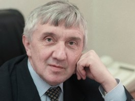 Yuri Shchekochikhin. Photo: TASS