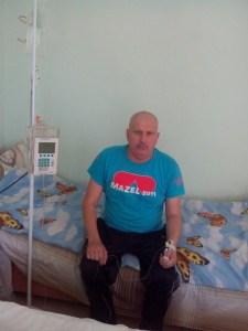 Владимир Мотренко