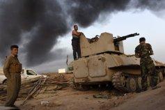 War in Syria (Yury Kozyrev/Novaya gazeta)