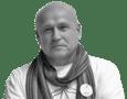 Oleh Rybachuk, former deputy prime-minister for the European integration (Image: Novoye vremya)