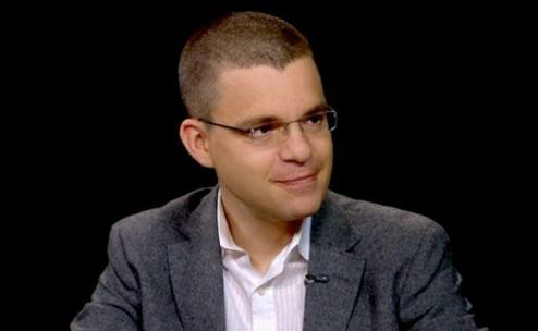 PayPal (Max Levchin) founder comes from Ukraine