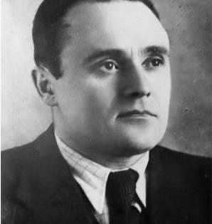 Serhiy Koroliov