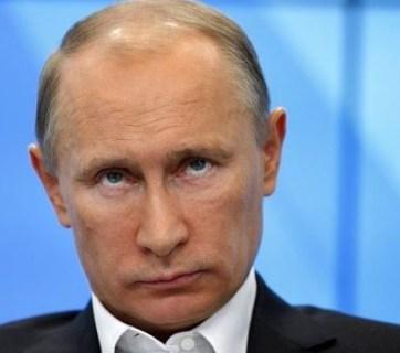 Vladimir Putin: 1952 - ?