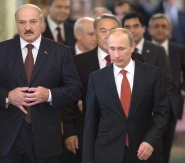 Lukashenka and Putin (Image: metronews.ru)