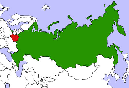 Belarus and Russia