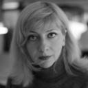 Irina Khalip (Image: Novaya gazeta)