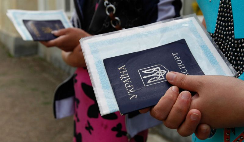Moscow set to create humanitarian disaster in Ukraine by 'mass deportation' of Ukrainians from Russia -- EUROMAIDAN PRESS